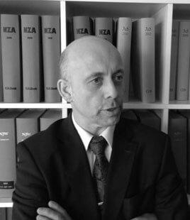 Bild: Anwalt Strafrecht | Prof. Dr. iur. habil. Jürgen Rath